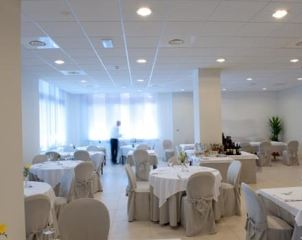 Would you like a hotel in Mantova Cerese di Virgilio with a restaurant? Choose the Best Western Hotel Cristallo