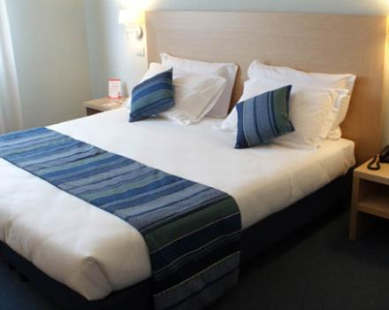 For 2012 we decided to increase the quality of our rooms. Take a look!