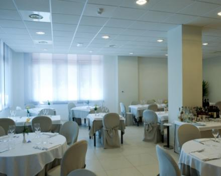 Looking for a hotel in Mantova Cerese di Virgilio with a great restaurant? Book at the Best Western Hotel Cristallo