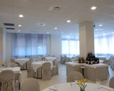 Best Western Hotel Cristallo offers a high quality restaurant